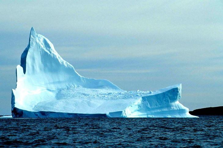 Iceberg Regatta