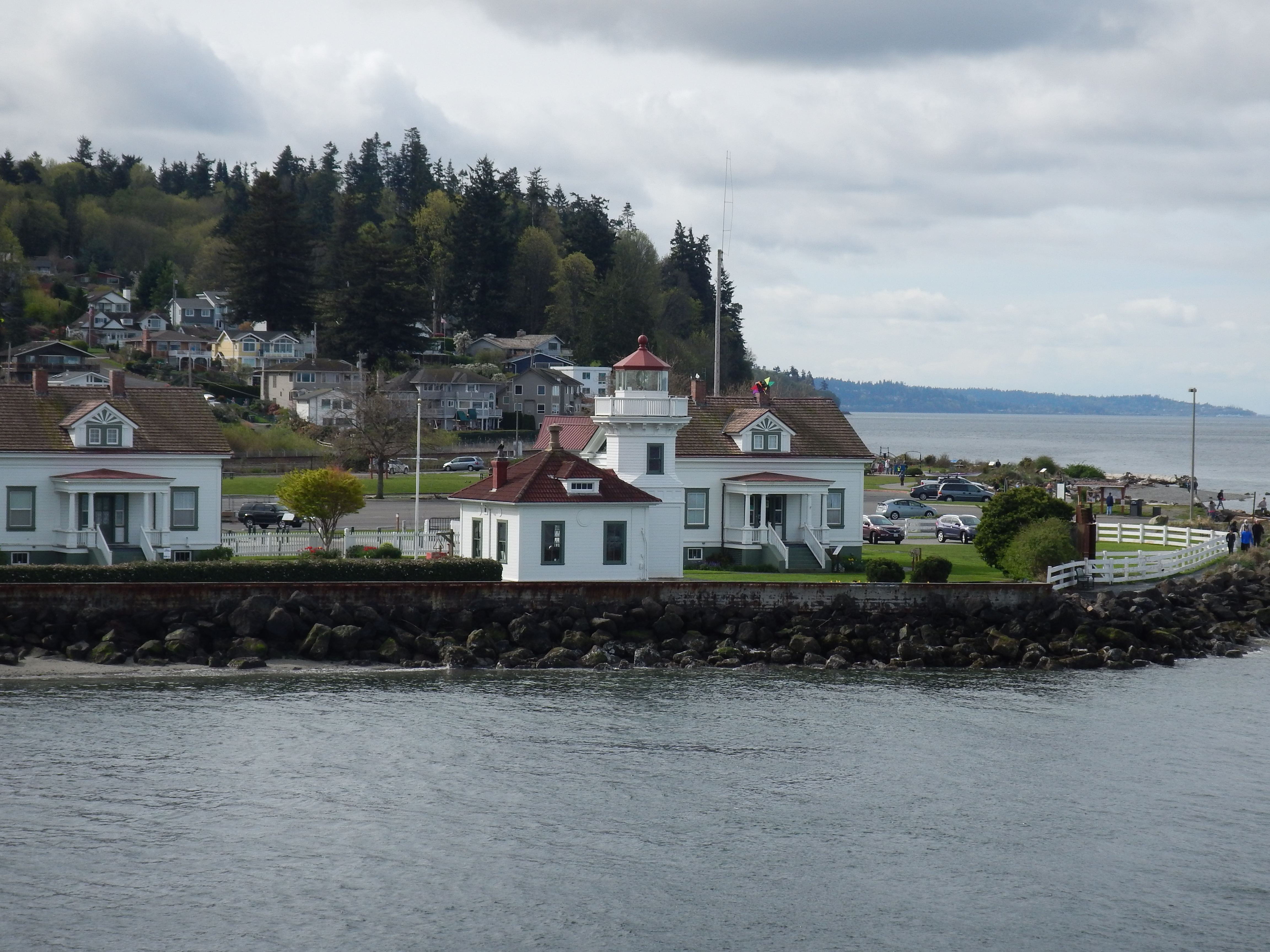 Saratoga passage salish sea journal mukilteo lighthouse geenschuldenfo Image collections