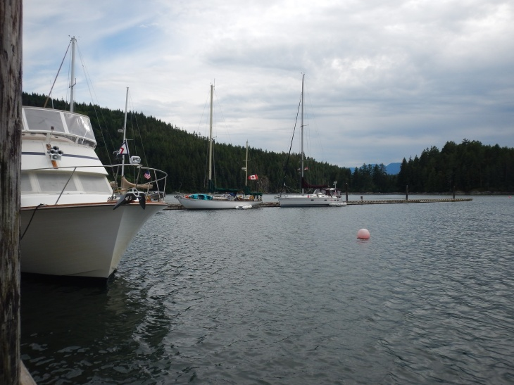 Port Harvey Marina